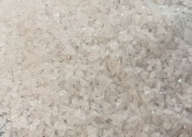 High Purity White Fused Alumina Aluminum Oxide Grit Blasting Good Thermal Stability